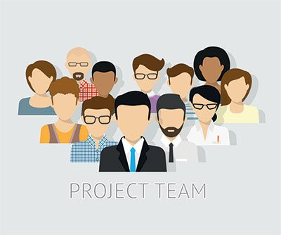testree project team