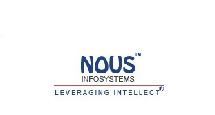 Nous Infosystems featured by CIO review